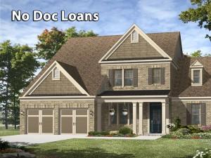 No Doc Loans